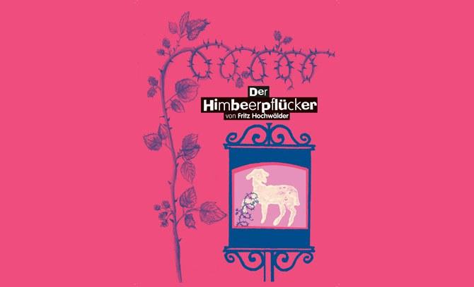 Das Landestheater Niederösterreich ist mit Fritz Hochwälders Stück zu Gast an der Bühne Baden. Eine Reise ins Nachkriegsösterreich, in das Dorf Bad Brauning. © Annette Sonnewend