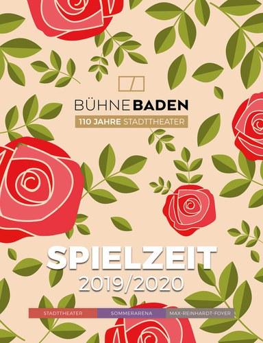 @ Bühne Baden