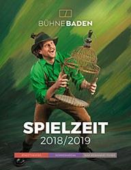@ Bühne Baden / Lukas Beck
