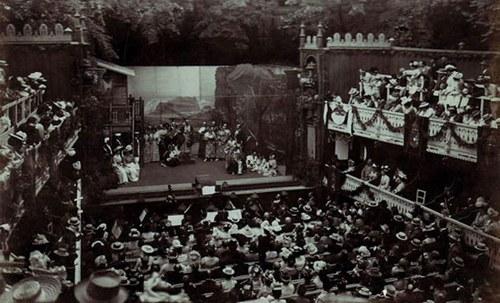 Sommerarena 1901